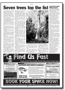 News Article : Manning River Times
