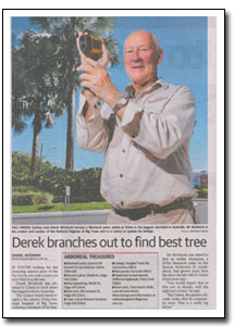 News Article : Cairns Post